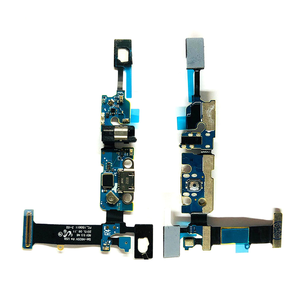 Charging Port Flex Cable For Samsung Galaxy Note 5 (N920V) (Verizon)