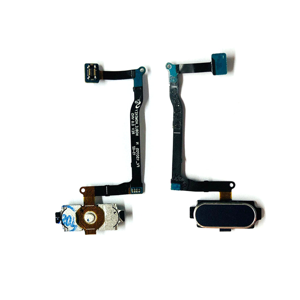 Home Button Flex Cable For Samsung Galaxy Note 5 (Black)