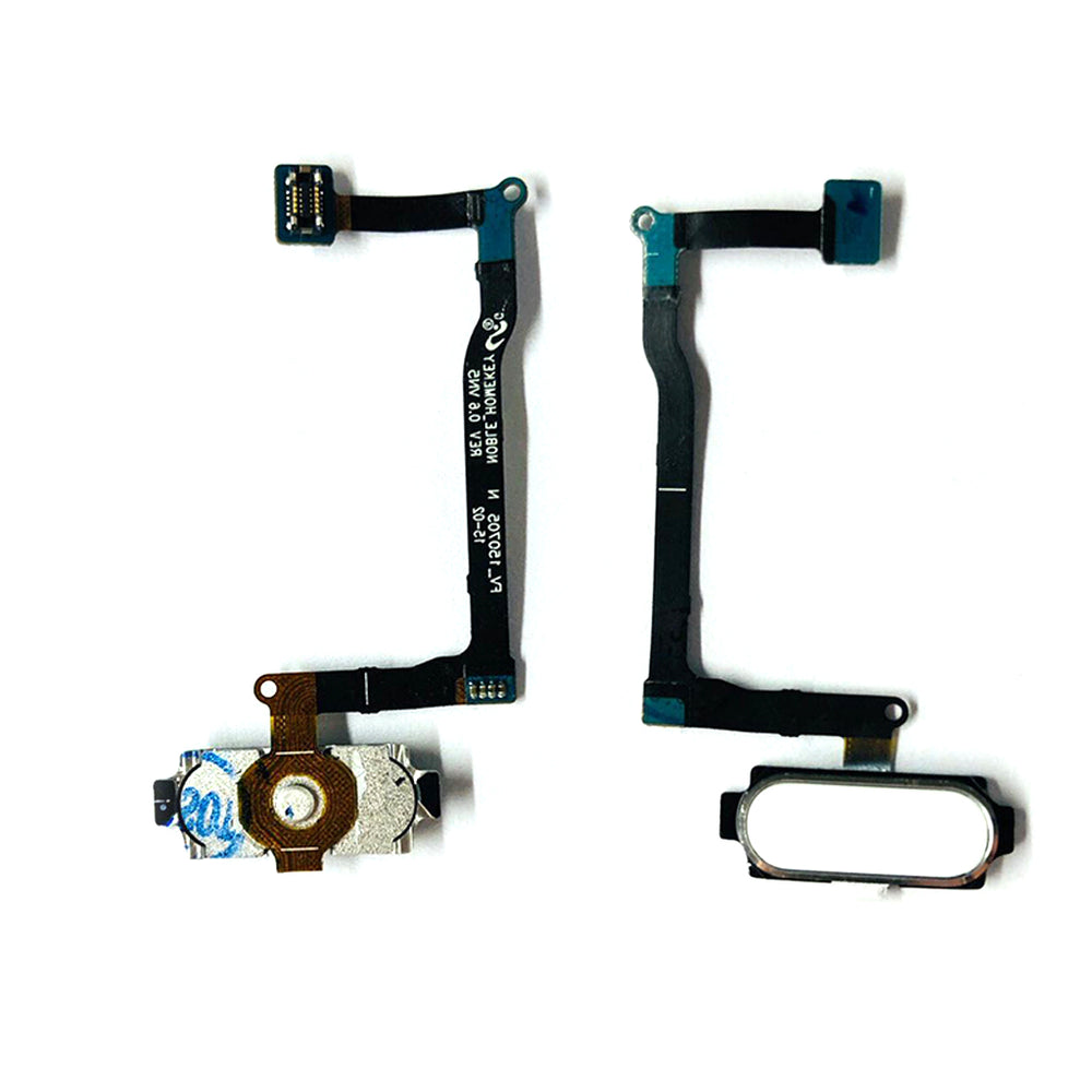 Home Button Flex Cable For Samsung Galaxy Note 5 (White)