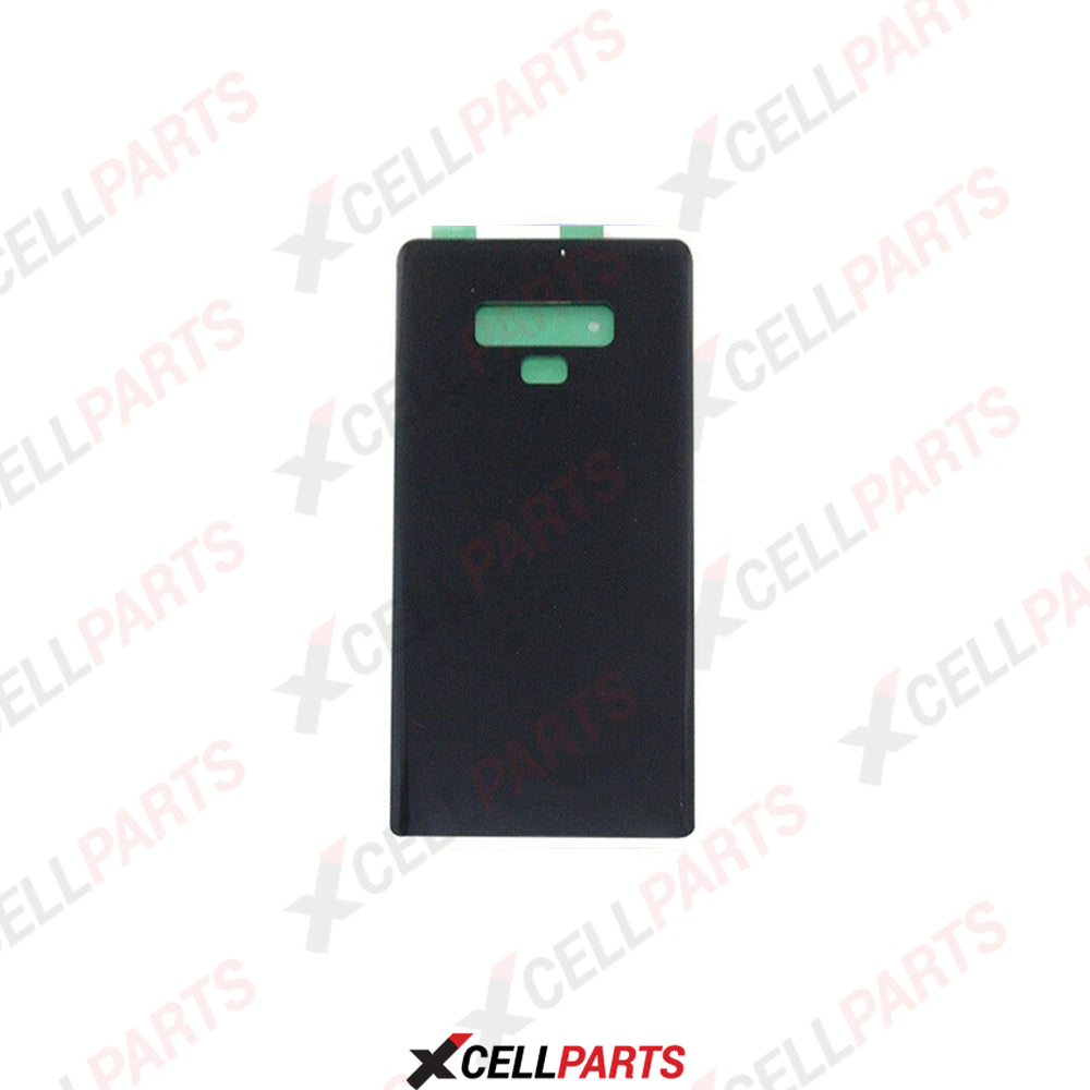 XP-SAM NOTE 9 BACK DOOR (BLACK)