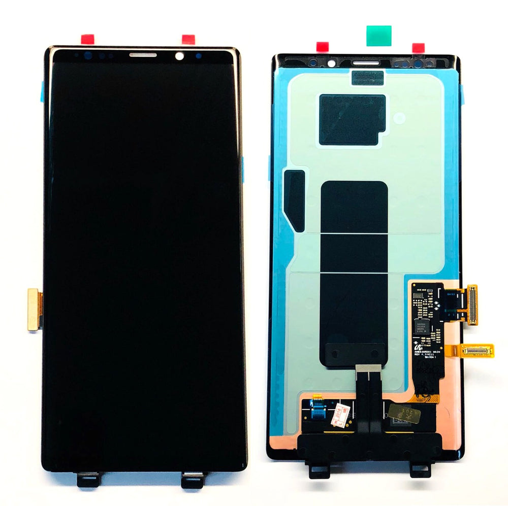 LCD Screen Touch Digitizer With Out Frame For Samaung Galaxy Note 9