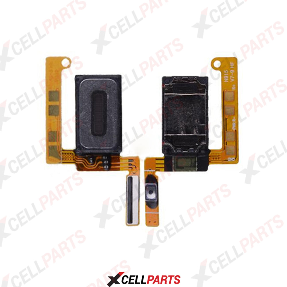 Power Button Flex Cable For Samsung Galaxy Note Edge