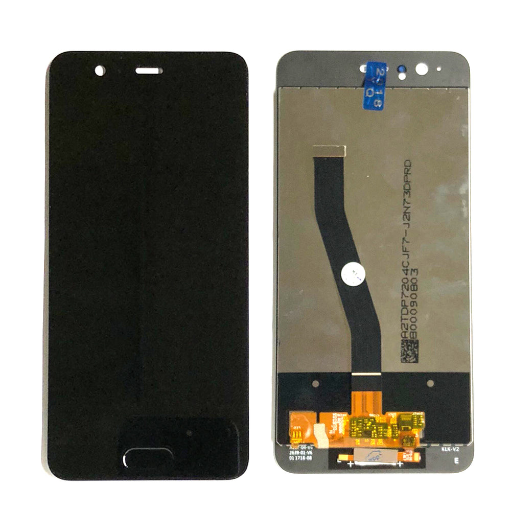 LCD Screen Touch Digitizer With Out Frame For Huawei P10 (Black)