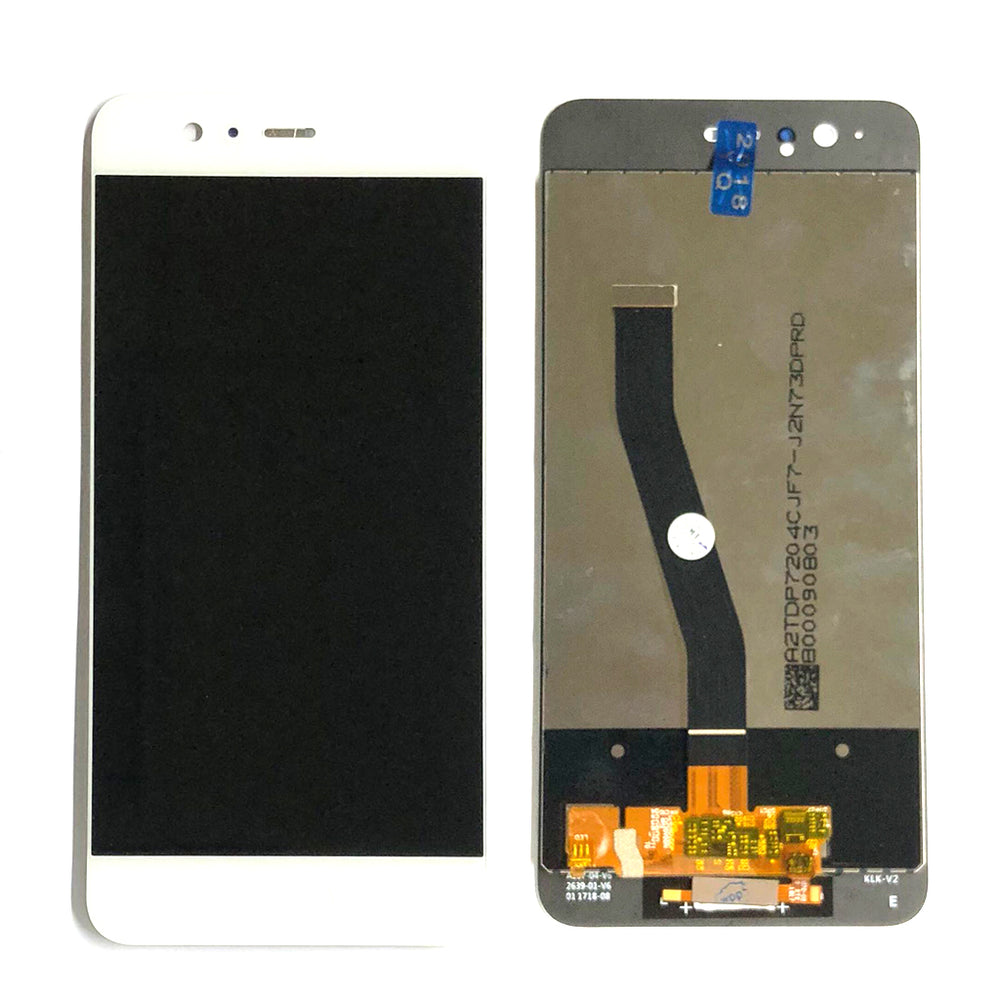 LCCD Screen Touch Digitizer With Out Frame For Huawei P10 (White)