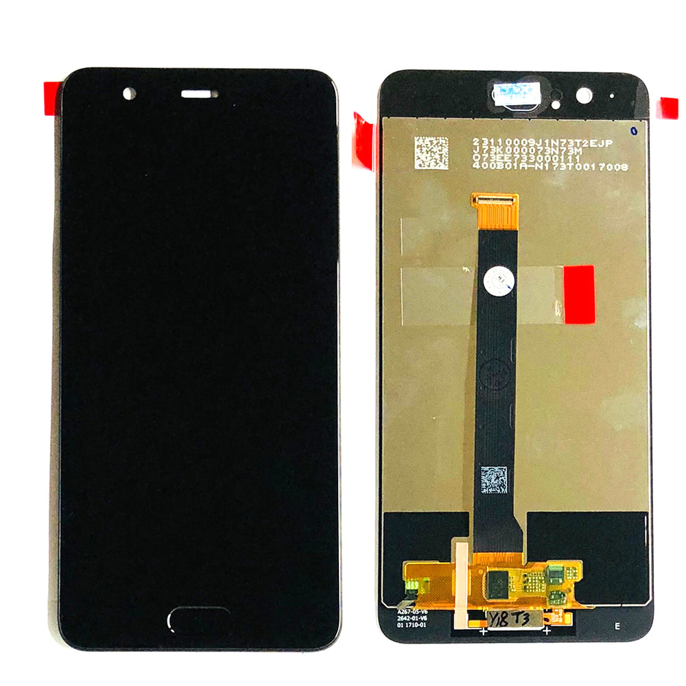 LCD Screen Touch Digitizer With Out Frame For Huawei P10 Plus (Black)