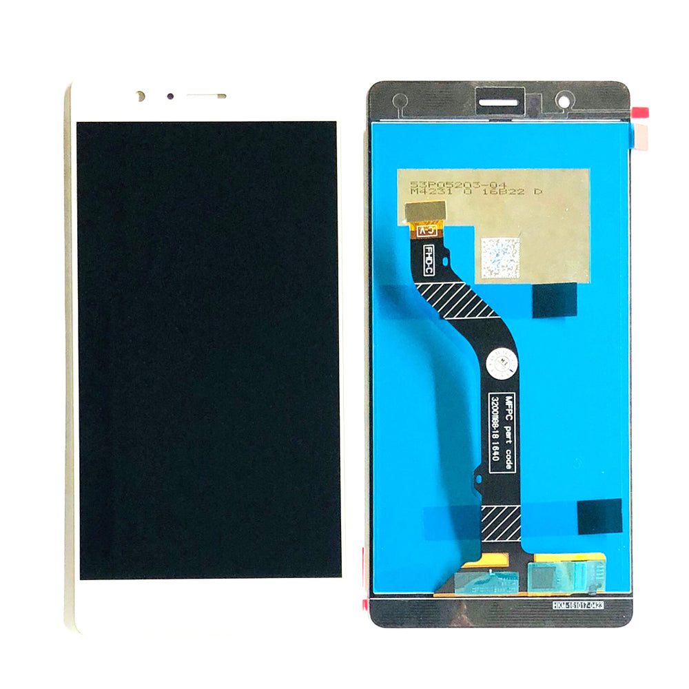 LCD Screen Touch Digitizer With Out Frame For Huawei P9 Lite (White)