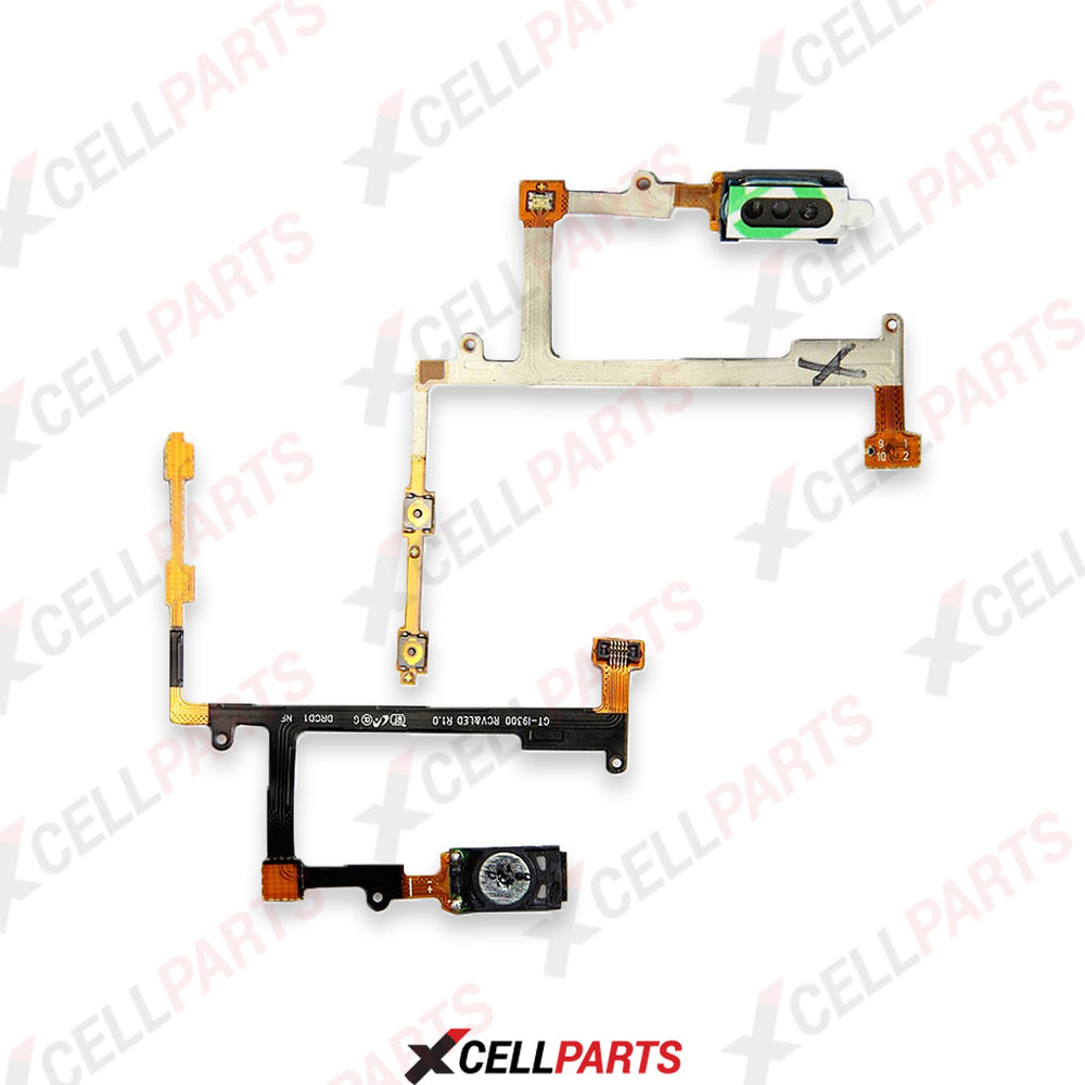 Earpiece Flex Cable For Samsung Galaxy S3