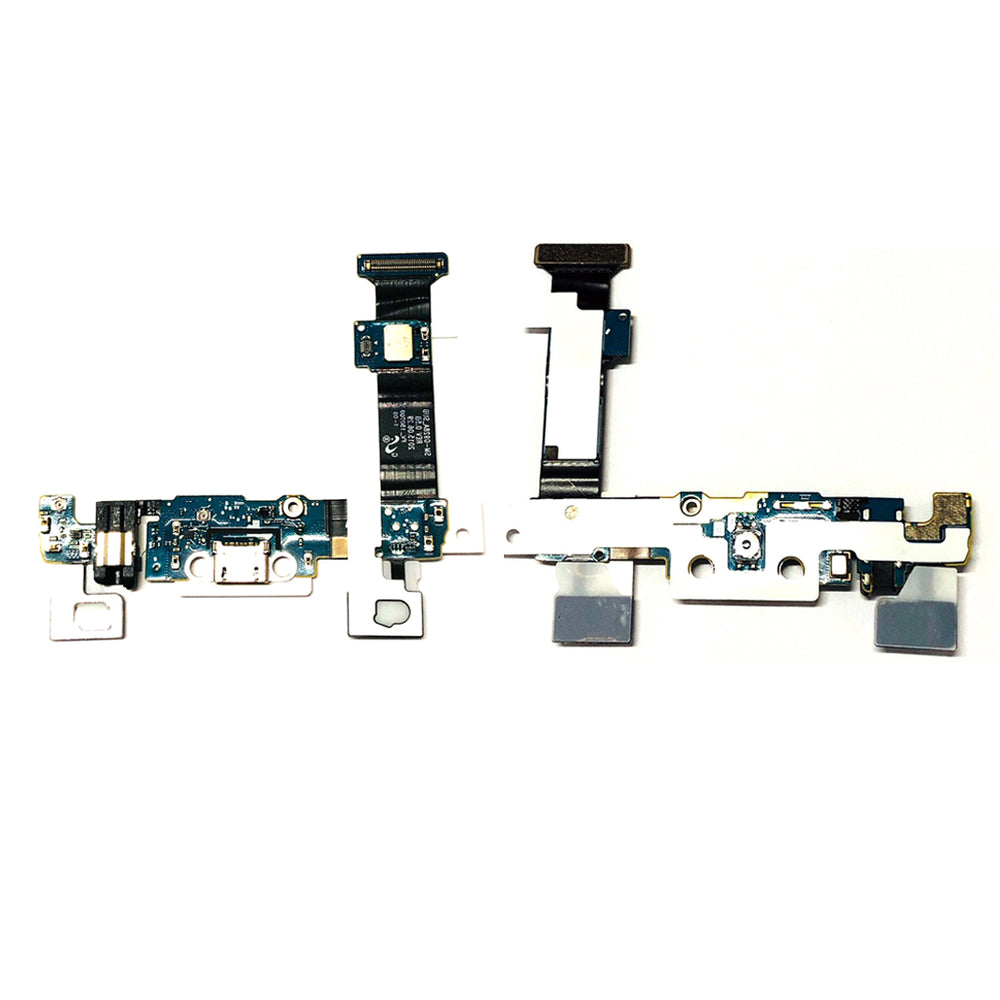 Charging Port Flex Cable For Samsung Galaxy S6 Edge Plus (G928A) (AT&T)