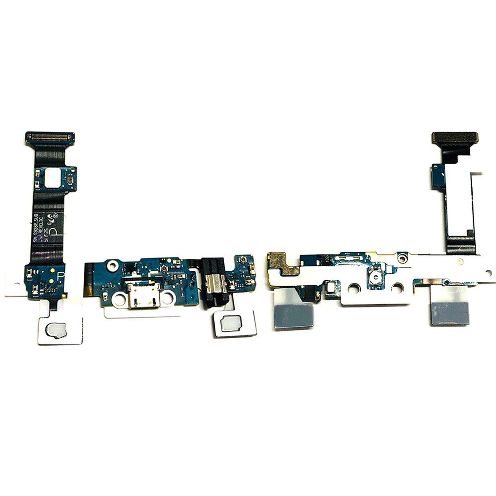 Charging Port Flex Cable For Samsung Galaxy S6 Edge Plus (G928P) (Sprint)