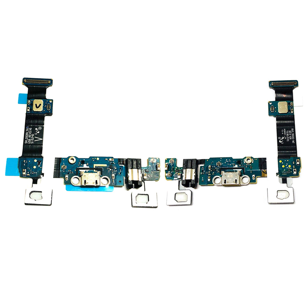 Charging Port Flex Cable For Samsung Galaxy S6 Edge Plus G928