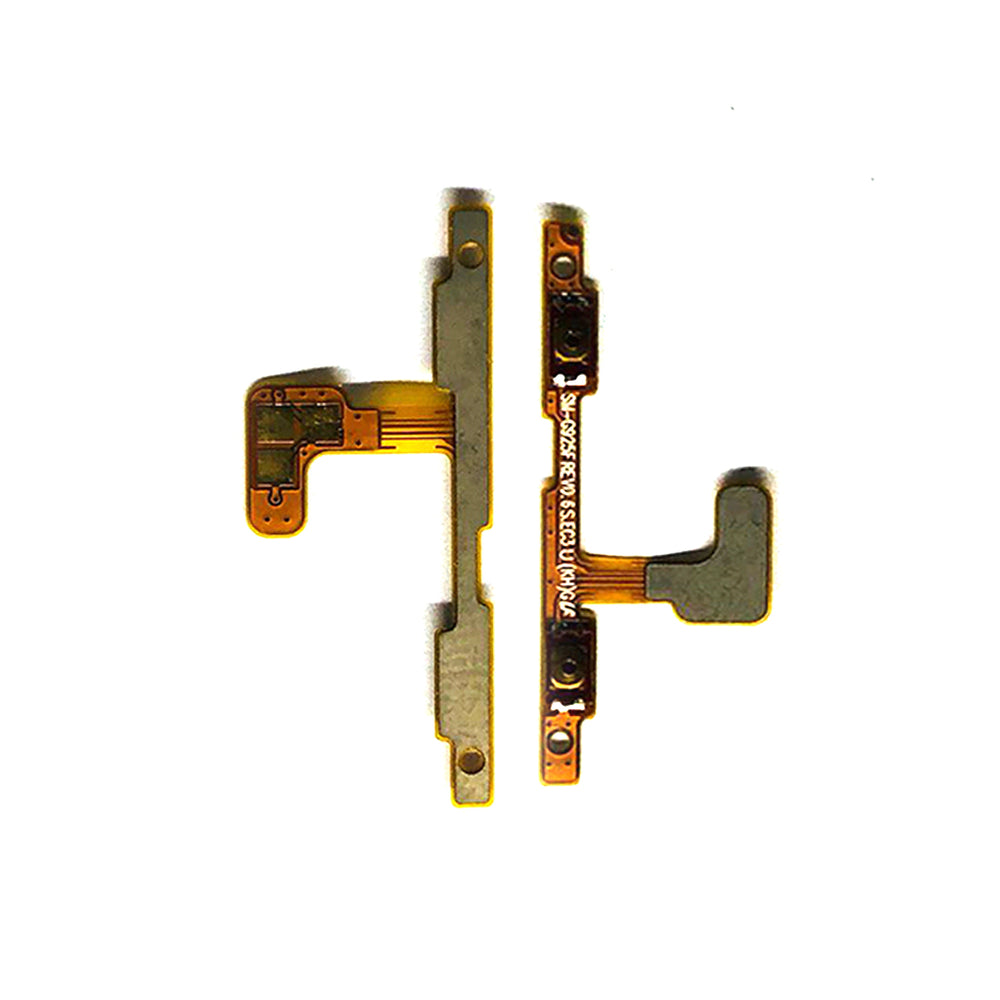 Volume Flex Cable For Samsung Galaxy S6 Edge (G925)