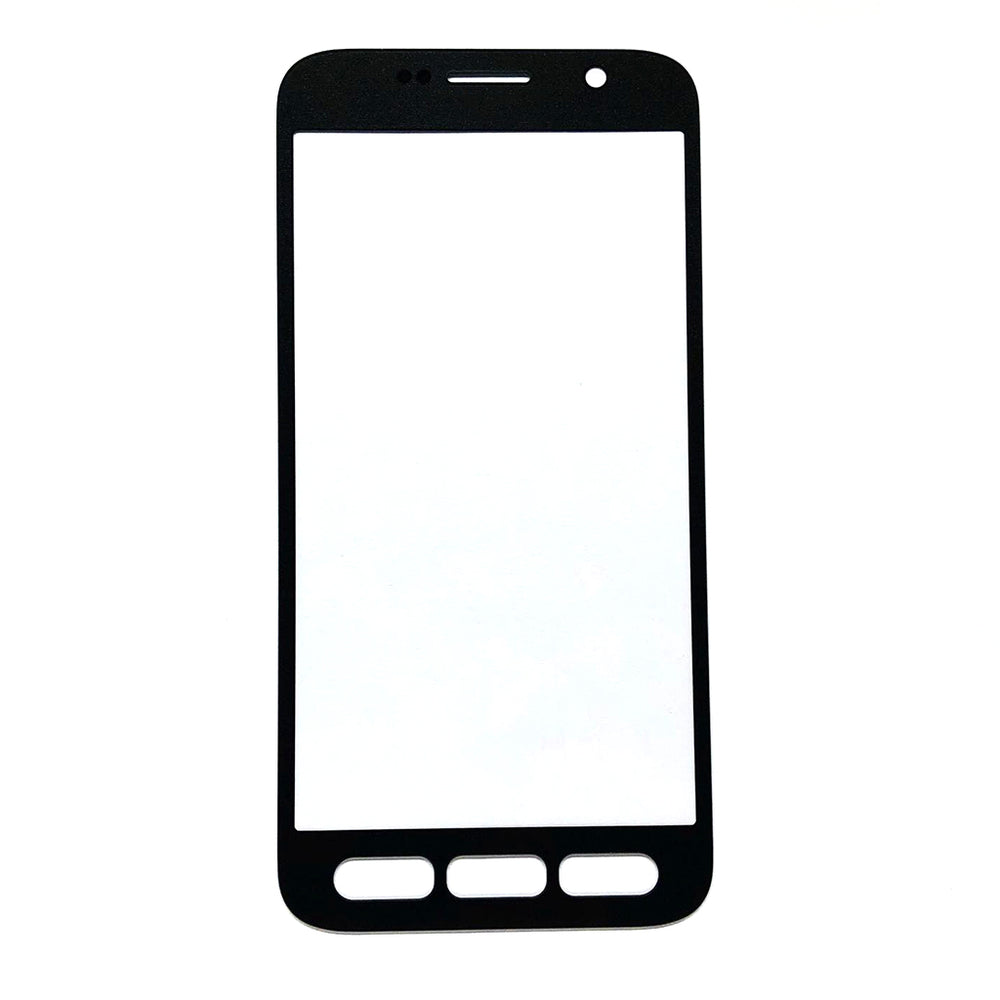 Replacement Part For Samsung Galaxy S7 Active Lens (Black)