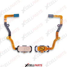 Home Button Flex Cable For Samsung Galaxy S7 Edge (G935) (Blue)