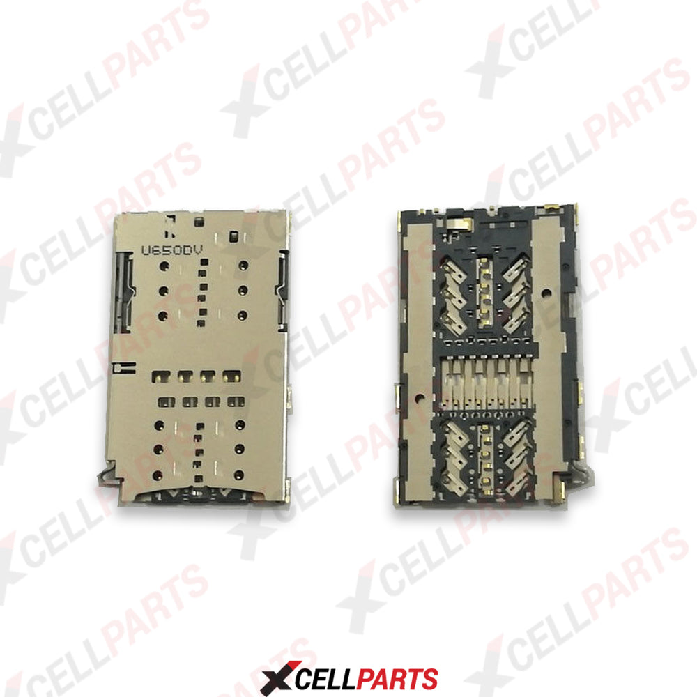 Sim Card Reader For Samsung Galaxy S7 / S8 / Note 8 (Soldering Required)
