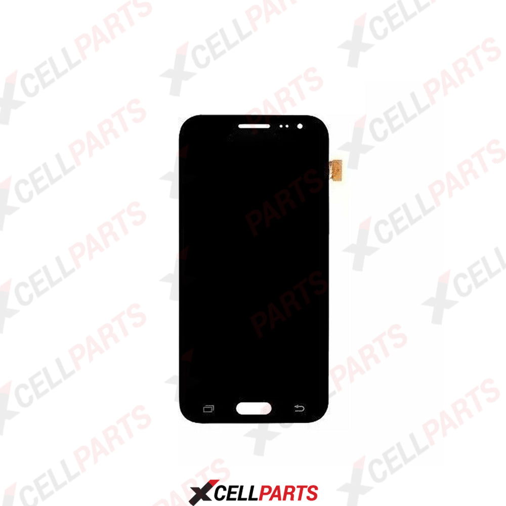 LCD Screen Touch Digitizer For Samsung Galaxy J2 (J200/2015) (OLED) (Black)