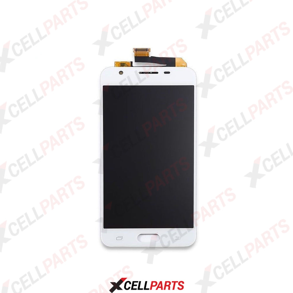 LCD Touch Screen Digitizer For Samsung Galaxy J5 Prime (Premium Quality) (White)