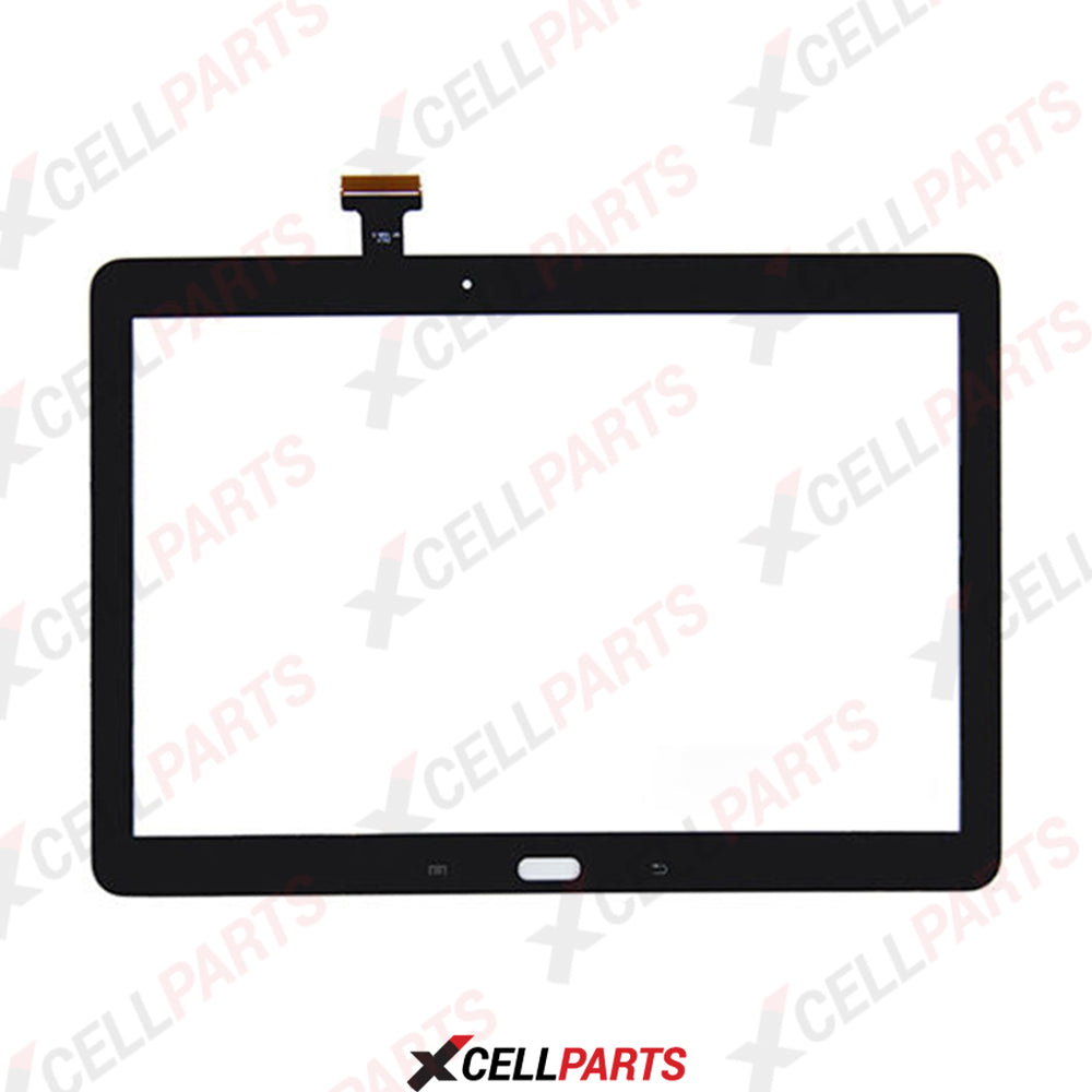 Touch Digitizer For Samsung Galaxy Tab Note 10.1 (P600) (Black)
