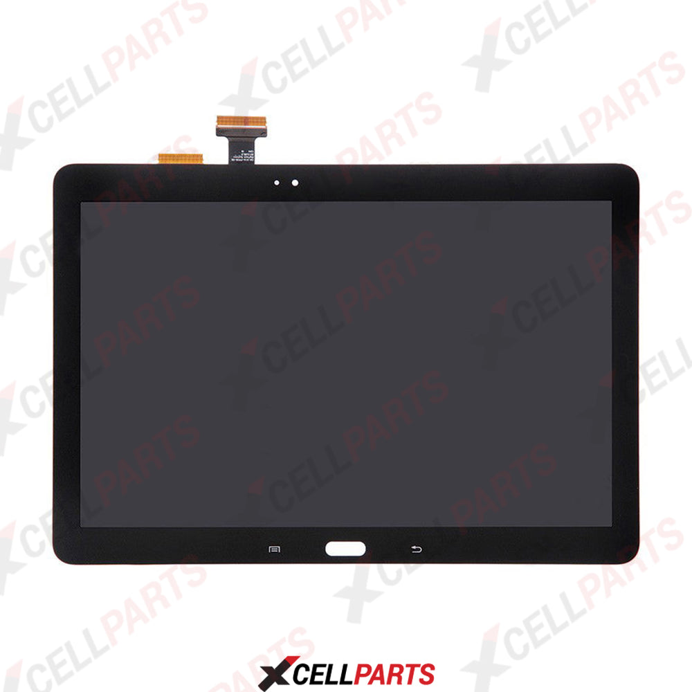 LCD Screen Touch Digitizer For Samsung Galaxy Tab Note 10.1 (P600) (Black)