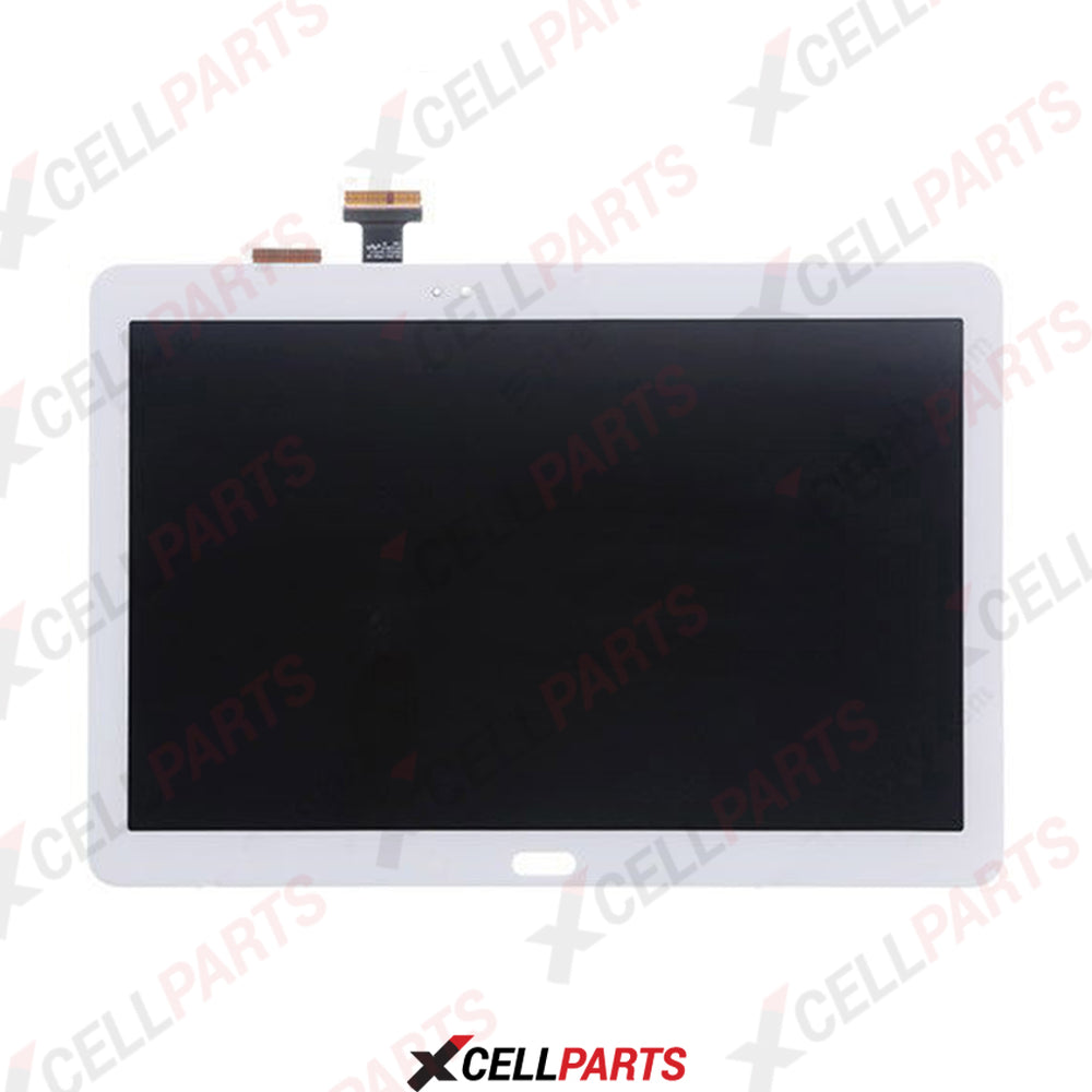 LCD Screen Touch Digitizer For Samsung Galaxy Tab Note 10.1 (P600) (White)