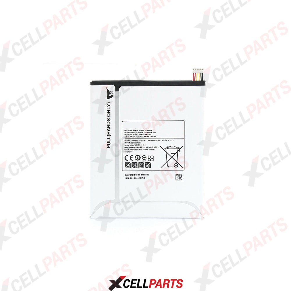 Replacement Battery For Samsung Galaxy Tab A 8.0 (2015) (T350/T355)