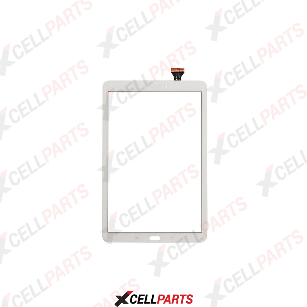 "Digitizer For Samsung Galaxy Tab E 9.7"" (T560) (White)"
