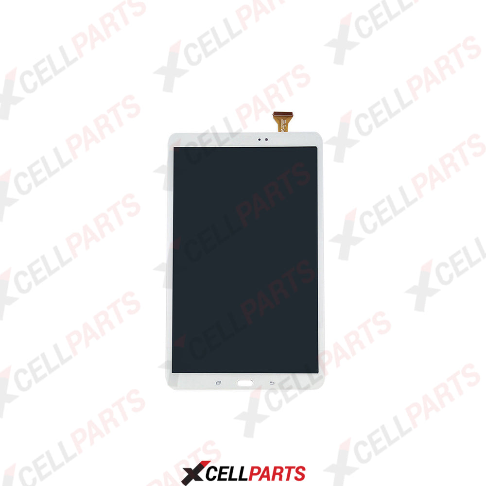 LCD Screen Touch Digitizer For Samsung Galaxy Tab 10.1 (T580 T585) (White)