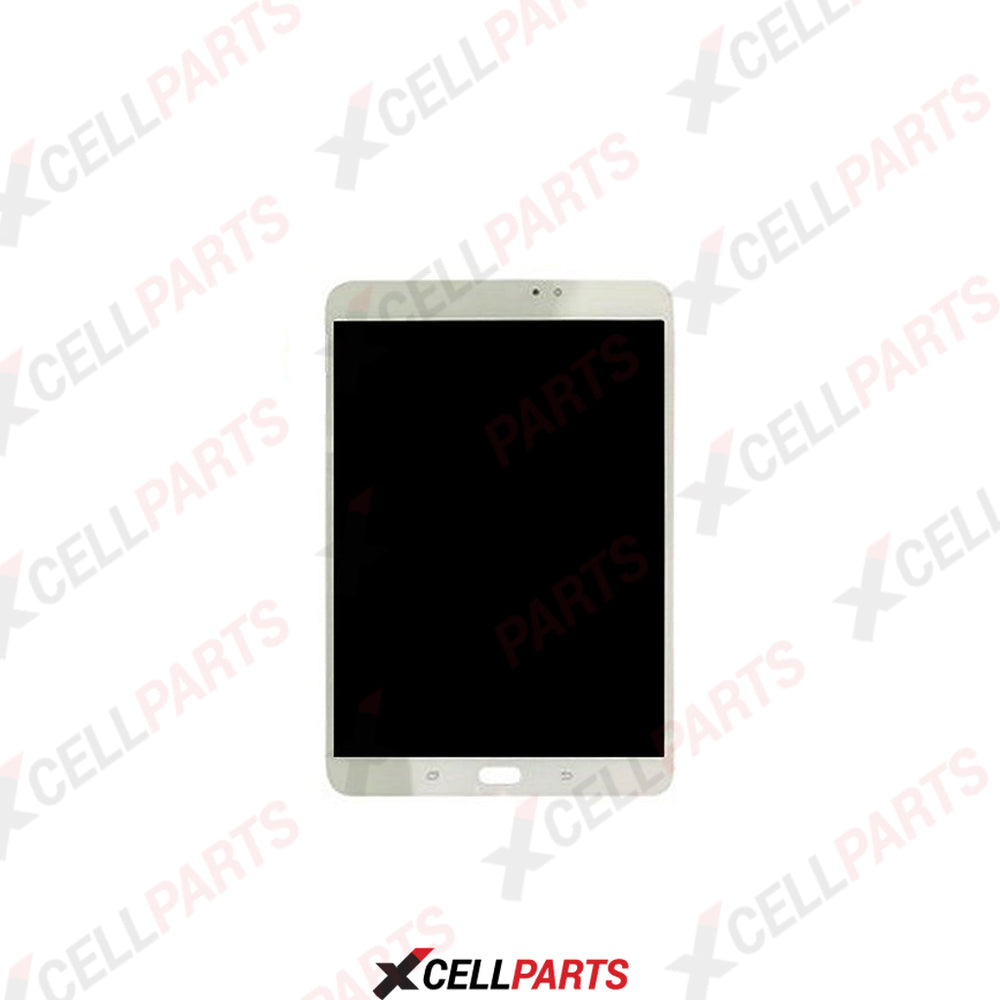 LCD Screen Touch Digitizer For Samsung Galaxy Tab S2 8.0 (T710) (White)