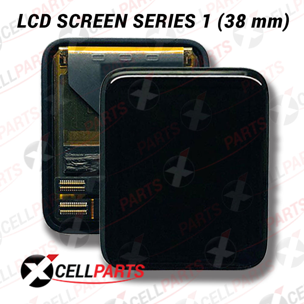LCD Screen Touch Digitizer For I Watch Series 1 (38 MM)