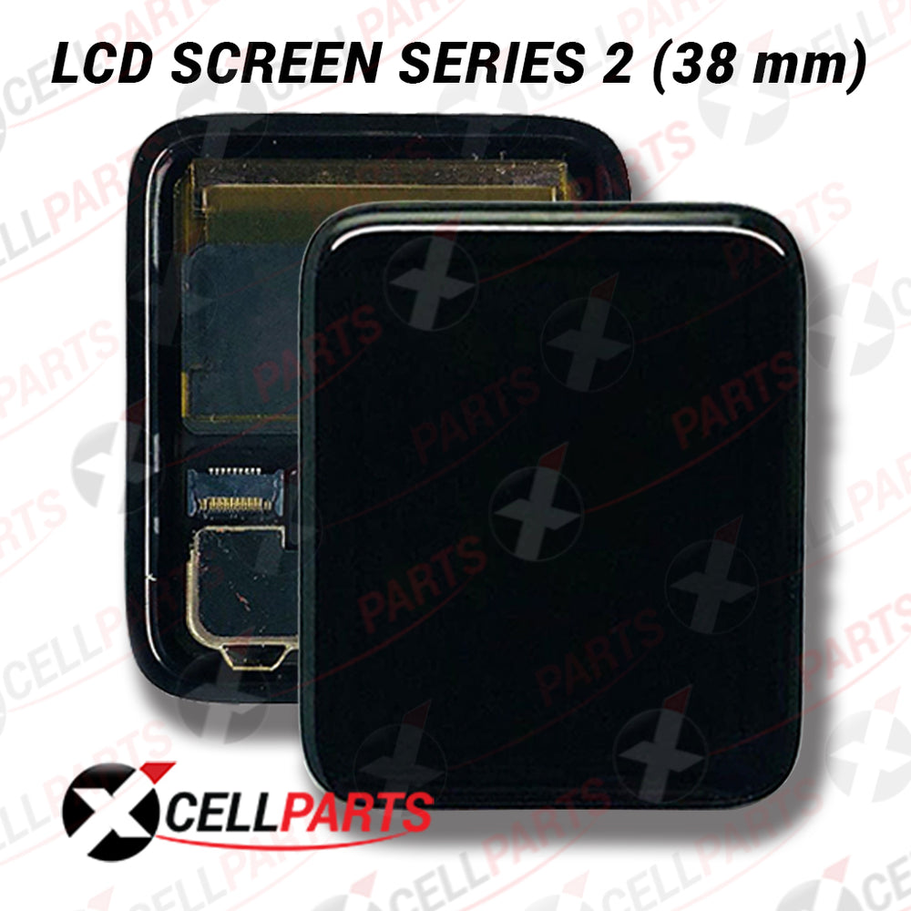 LCD Screen touch Digitizer For I Watch Series 2 (38 mm)