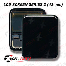 LCD Screen touch Digitizer For I Watch Series 2 (42 mm)
