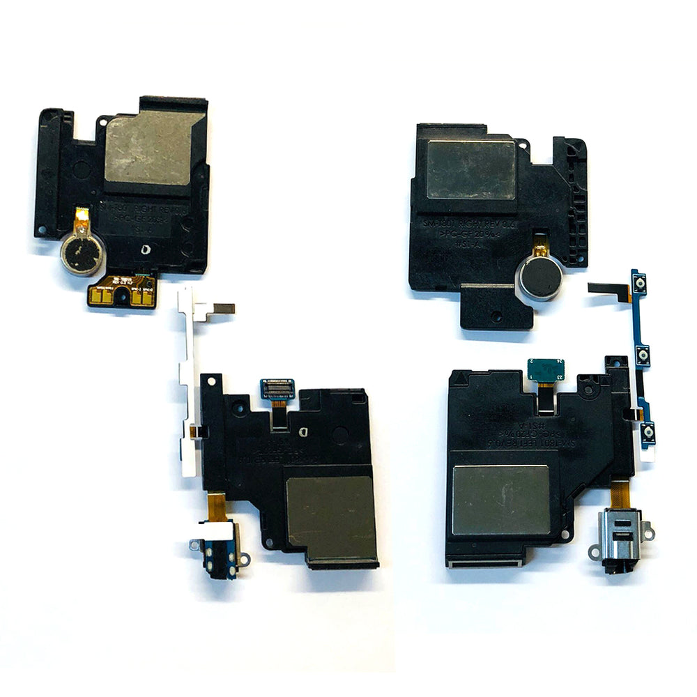 "Loudspeaker With Headphone Jack , Power And Volume Button Flex Cable For Samsung Galaxy Tab S 10.5"" (T800)"