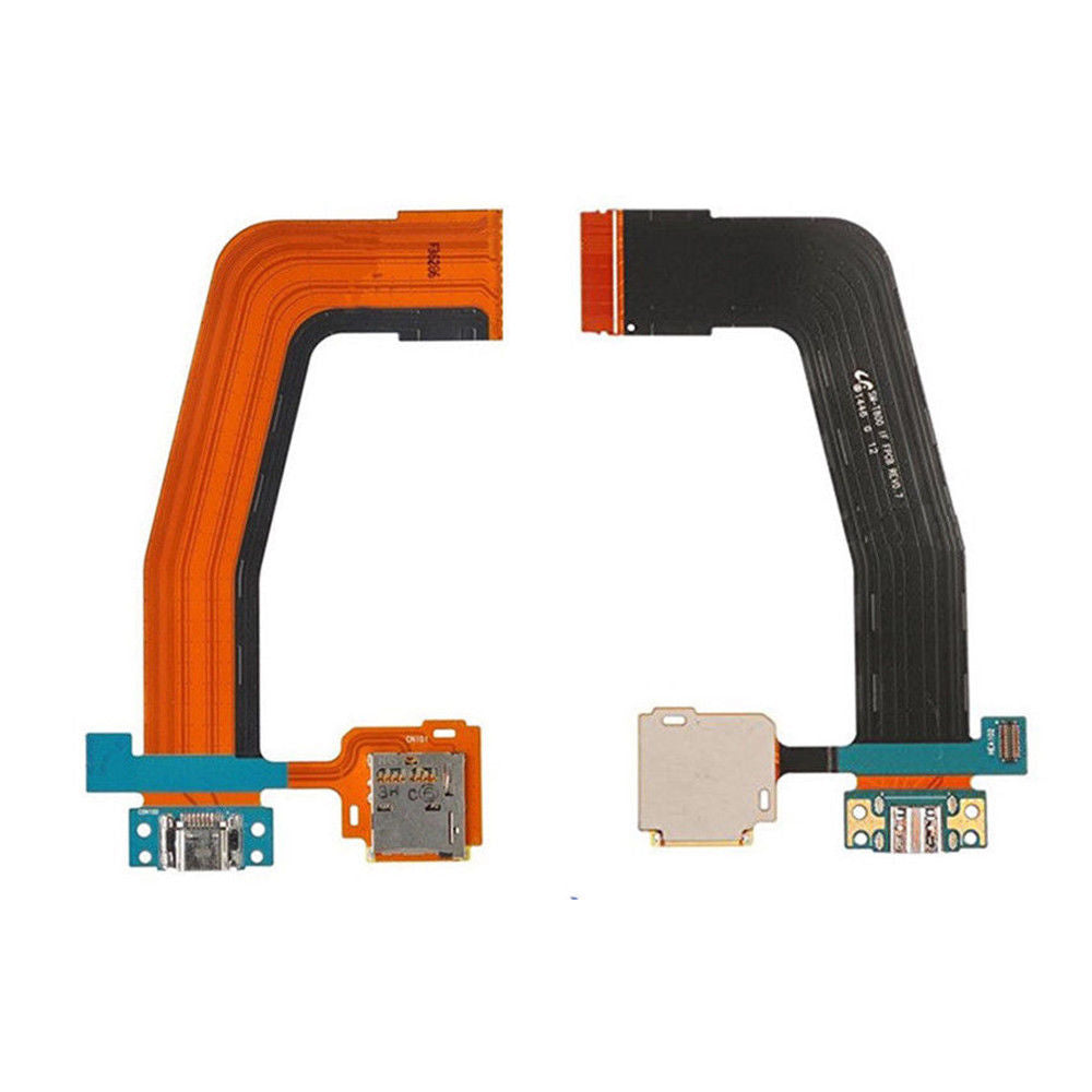 "Charging Port Flex Cable For Samsung Galaxy Tab S 10.5"" (T800)"