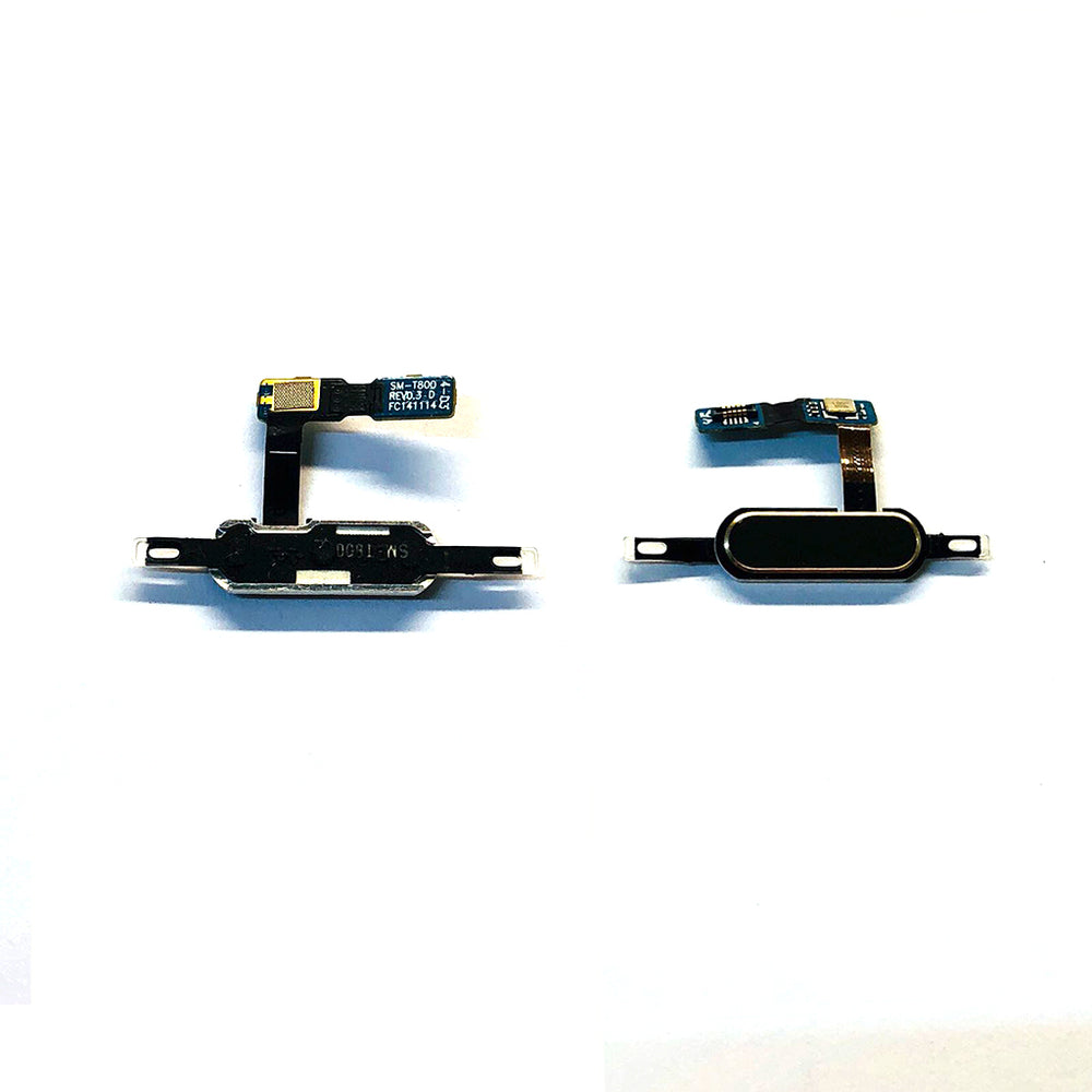 "Home Button Flex Cable For Samsung Galaxy Tab S 10.5"" (T800) (Black)"