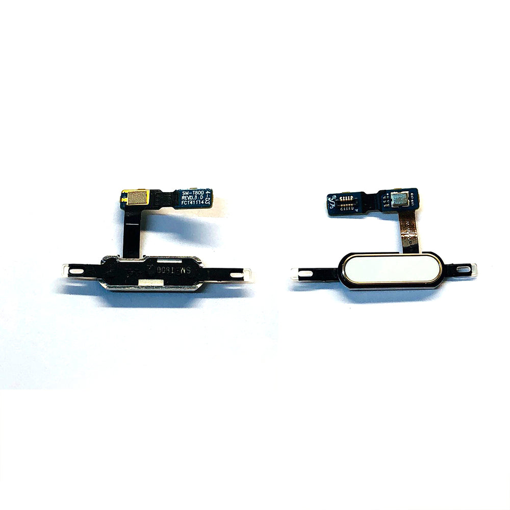 "Home Button Flex Cable For Samsung Galaxy Tab S 10.5"" (T800) (White)"