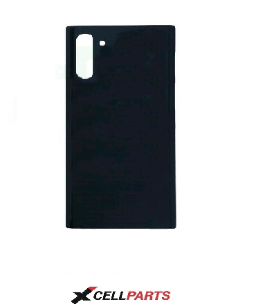 SAMSUN NOTE 10 PLUS BACKDOOR (BLACK)
