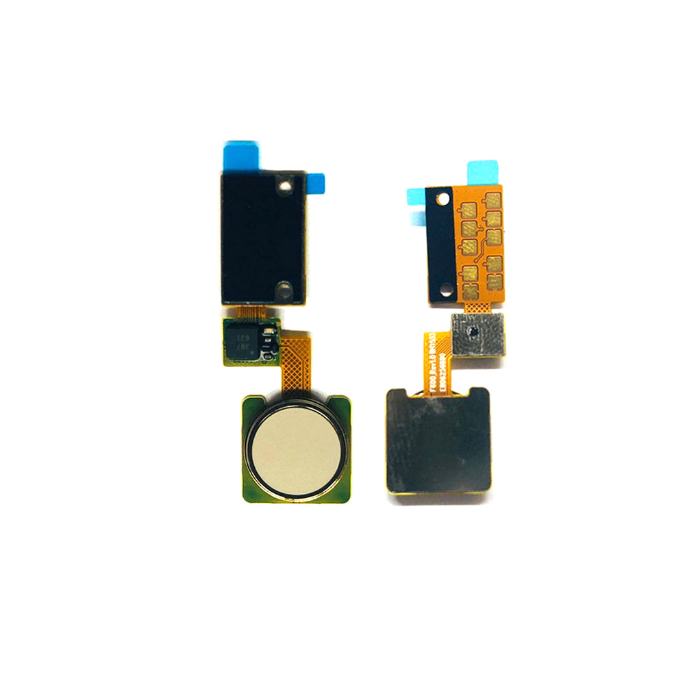 Finger Print Sensor Flex Cable For LG V10 (Gold)
