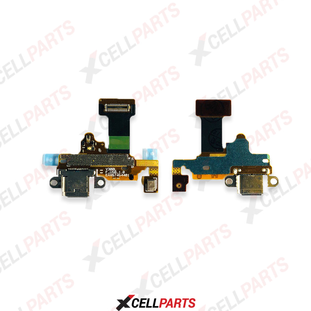 XP-LG V30 CHARGING PORT FLEX CABLE(H930)