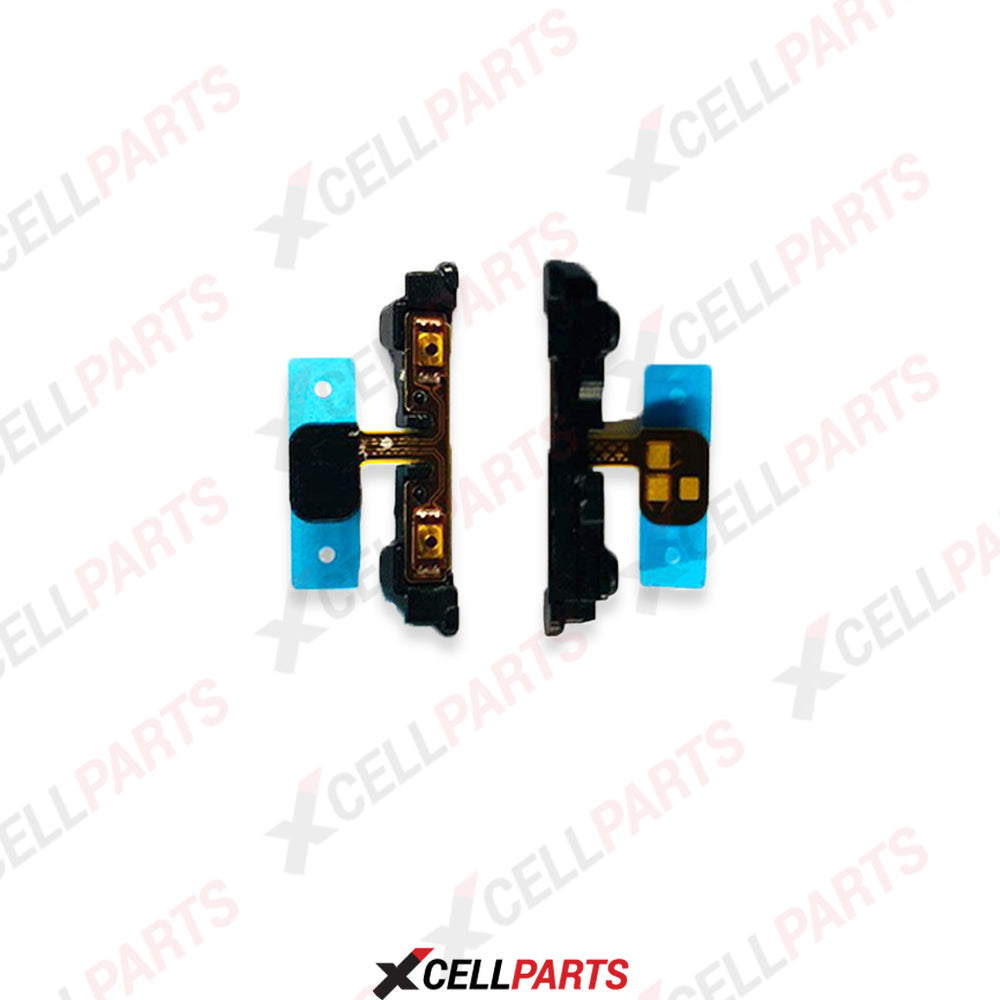 XP-LG V30 VOLUME BUTTON FLEX CABLE