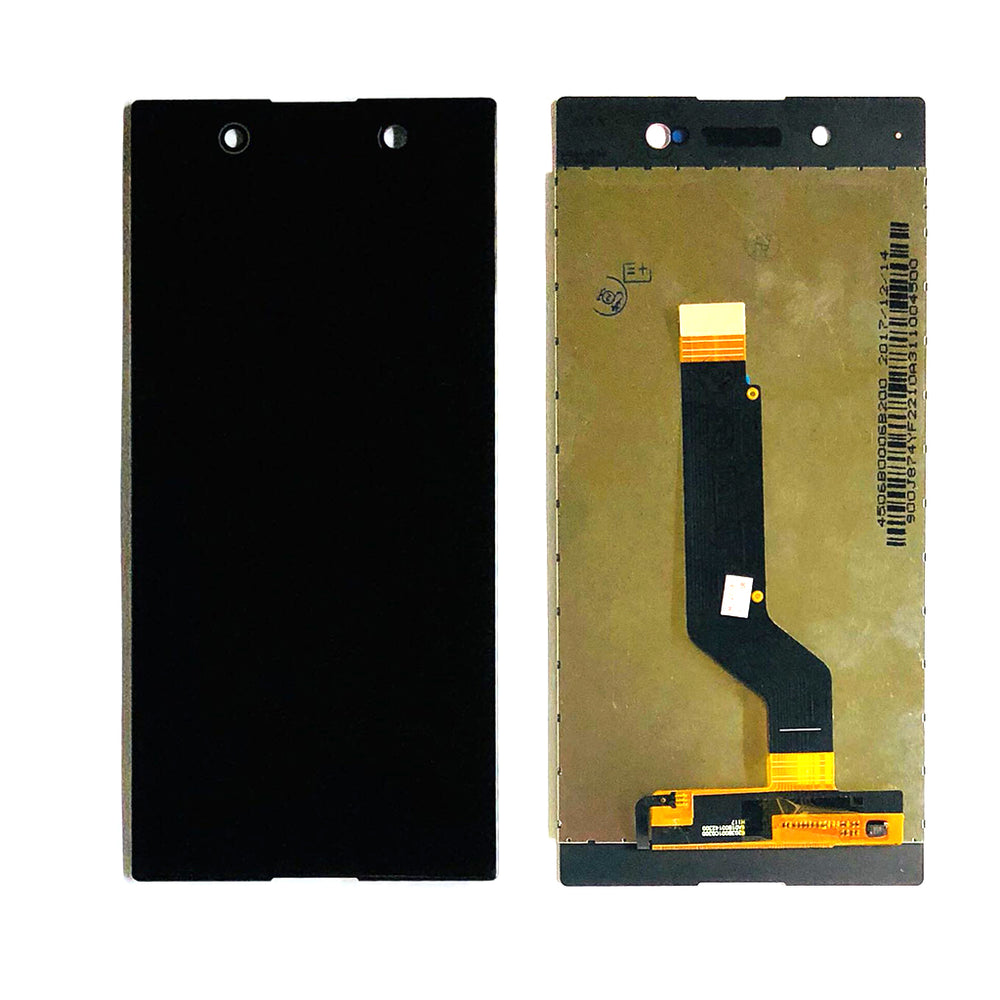 LCD Screen Touch Digitizer With Out Frame For Sony Xperia XA1 Ultra (G3223-26) (Black)