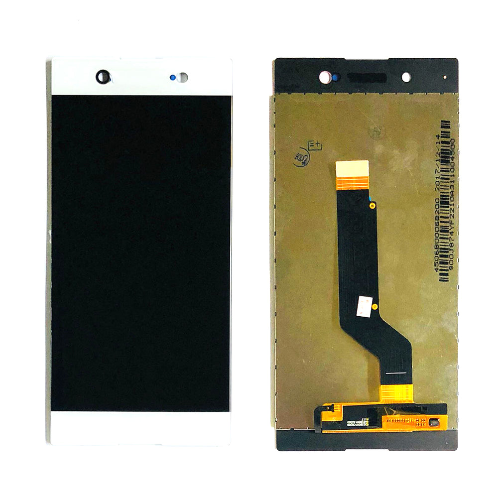 LCD Screen Touch Digitizer With Out Frame For Sony Xperia XA1 Ultra (G3223-26) (White)