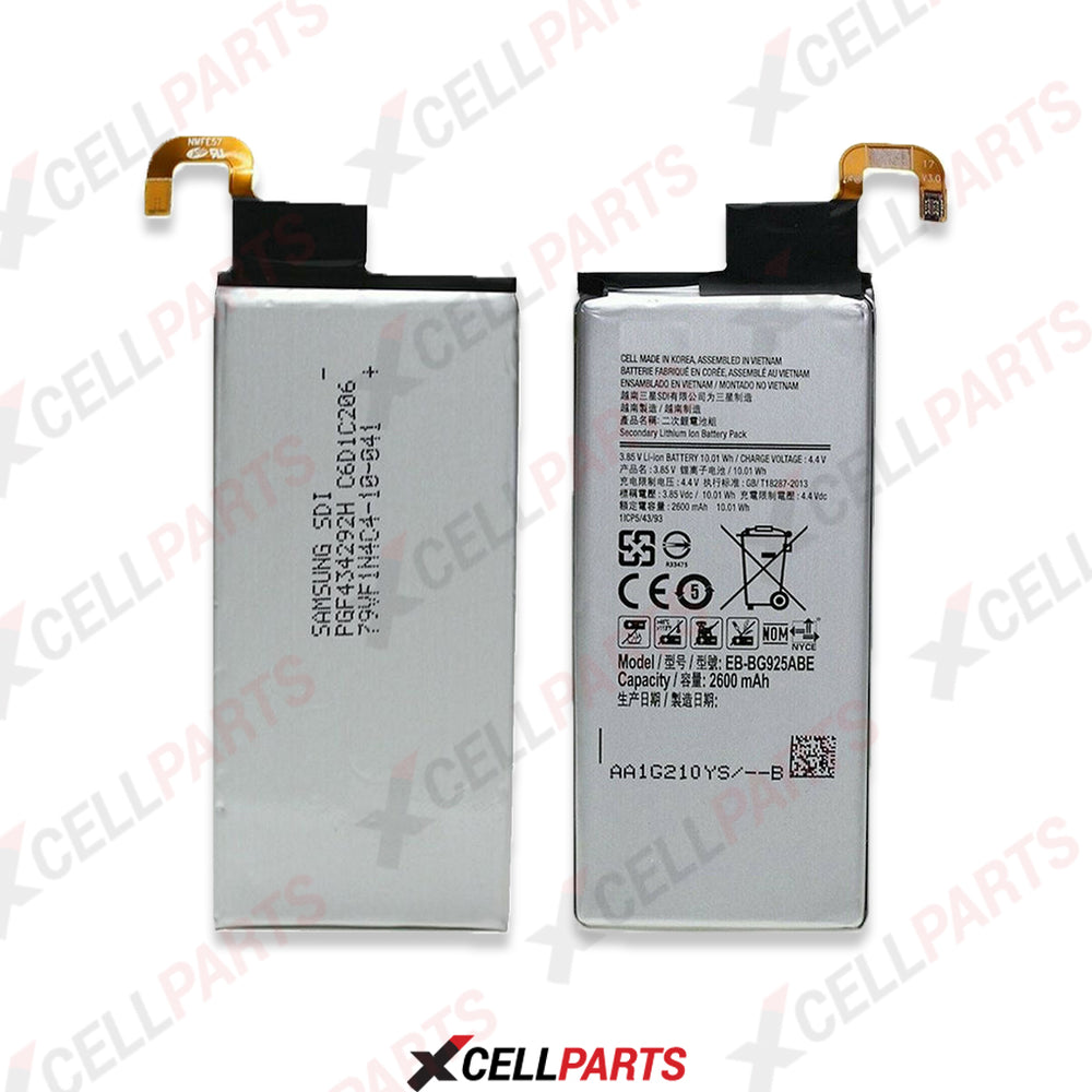 Replacement Battery For Samaung Galaxy S6 Edge