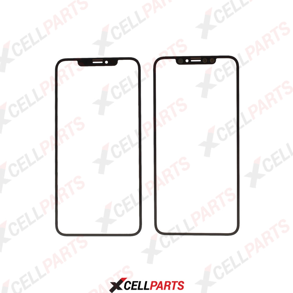 iPHONE XS MAX FRONT GLASS