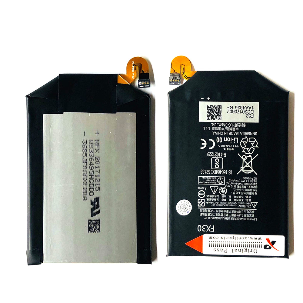 Replacement Battery For Moto X Style / X Pure (XT1575 / XT1570)