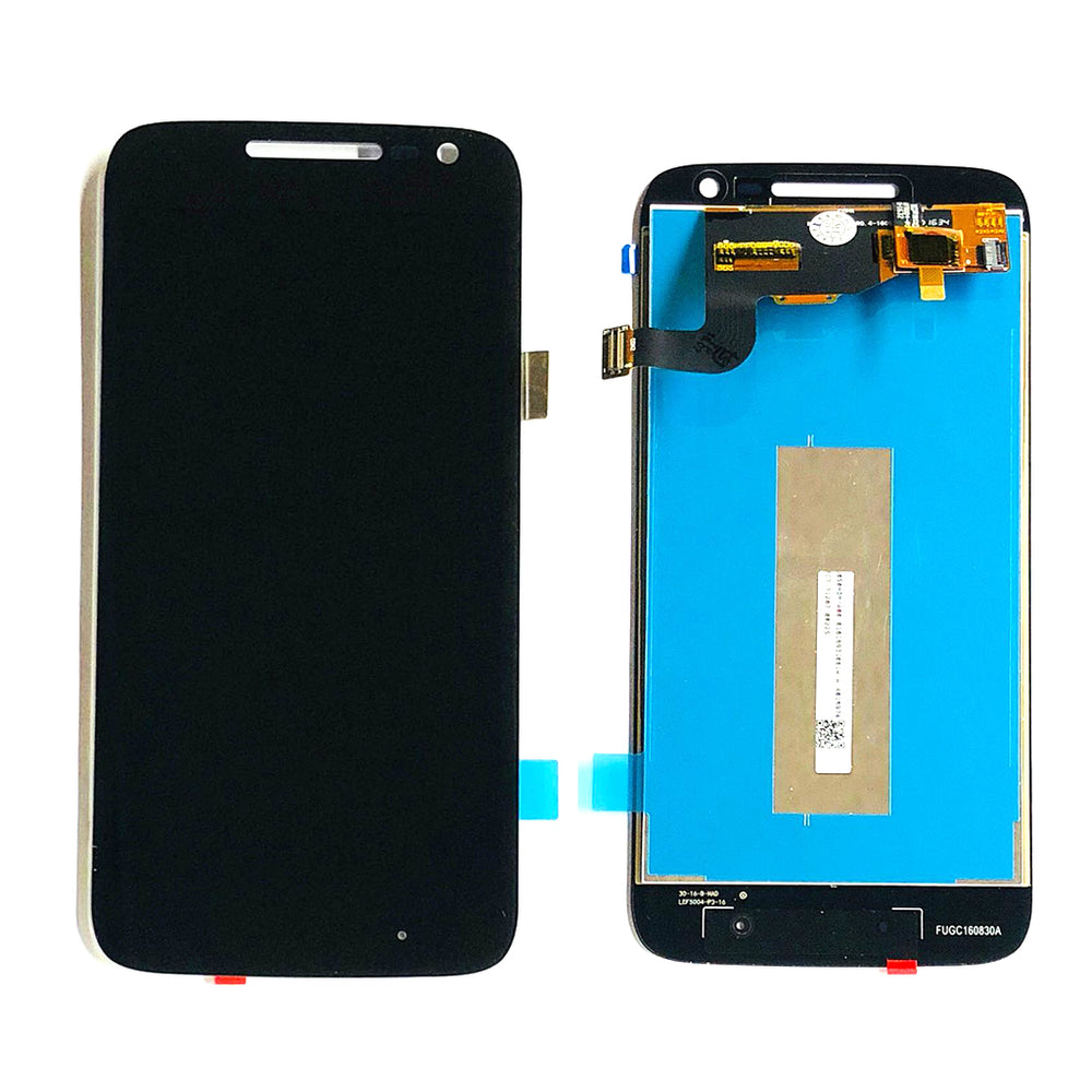 LCD Screen Touch Digitizer With Out Frame For Moto G4 Play (XT1609) (Black)