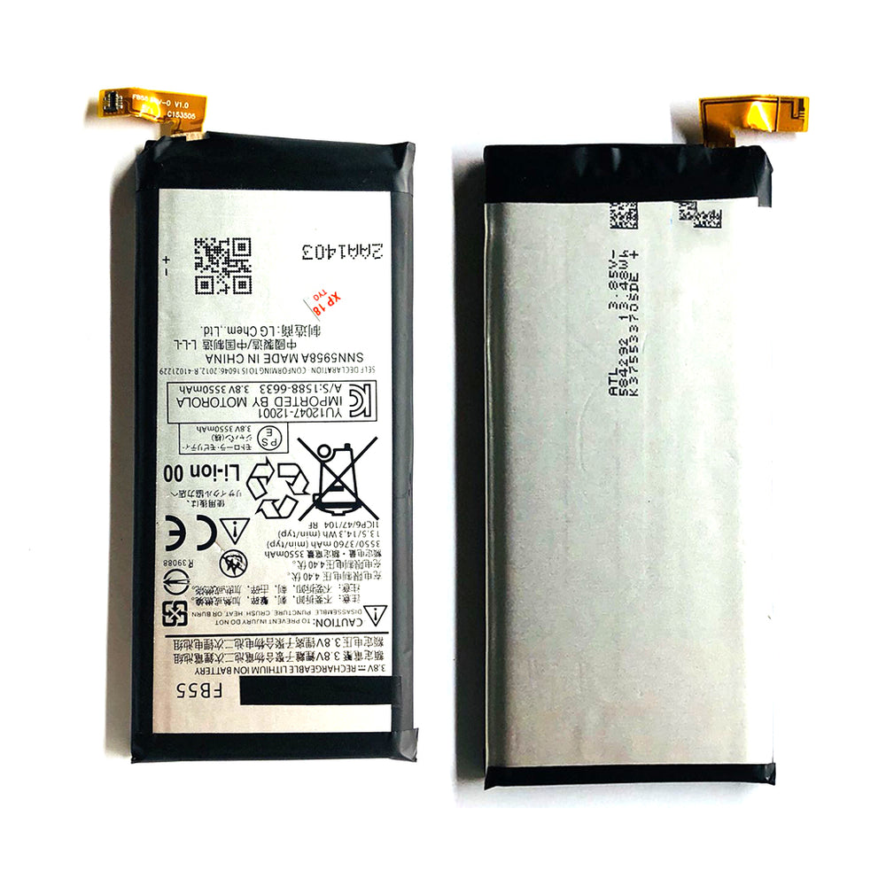 Battery For Moto G4 Plus XT1580