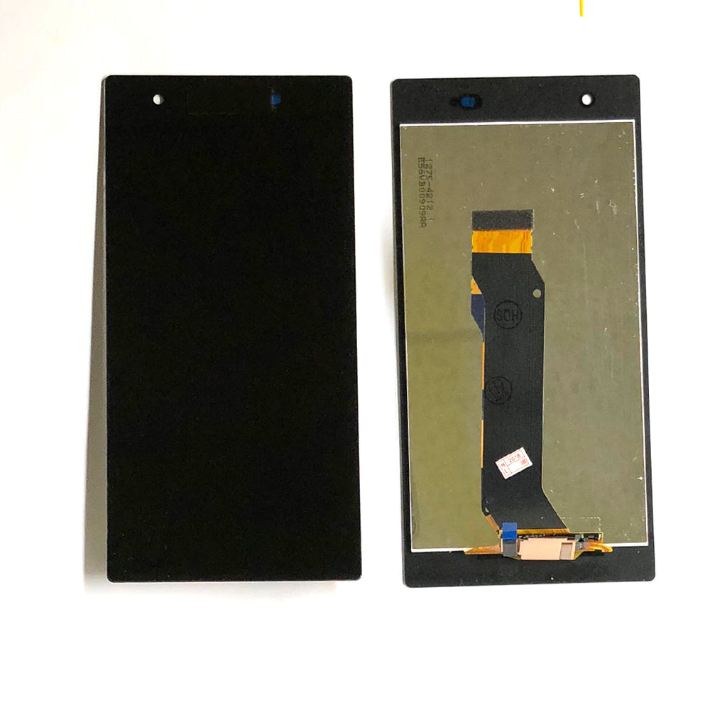 LCD Screen Touch Digitizer With Out Frame For Sony Xperia Z1s L39T (C9616) (Black)