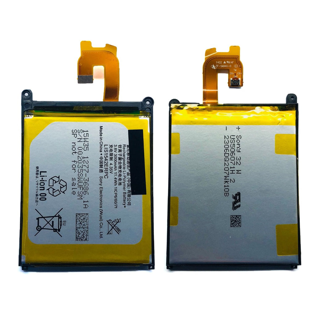 Battery For Sony Xperia Z2