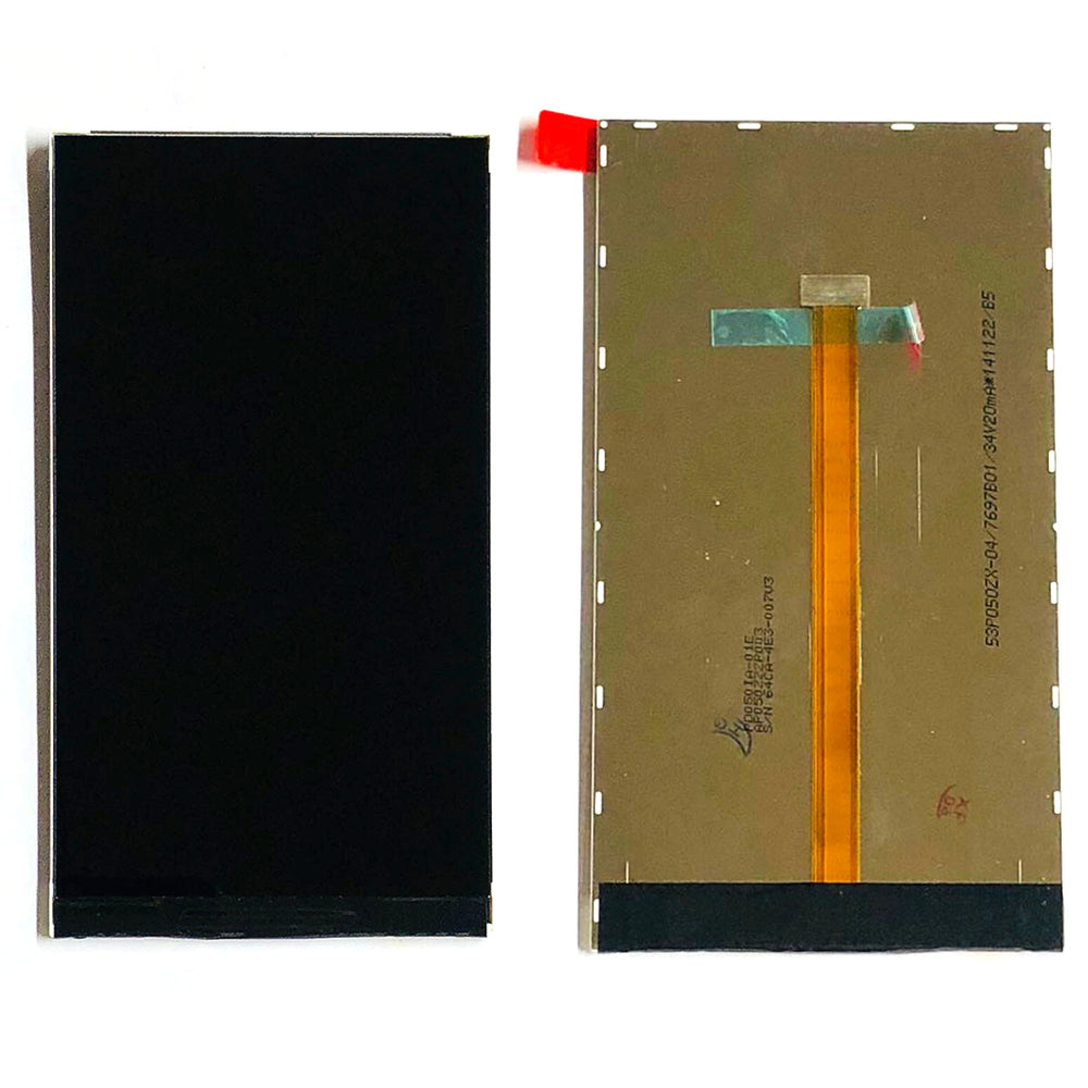 LCD Screen Touch Digitizer With Out Frame For Black Berry Z3