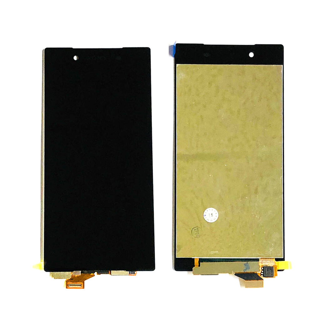 LCD Screen Touch Digitizer With Out Frame For Sony Xperia Z5 (6653-83) (Black)