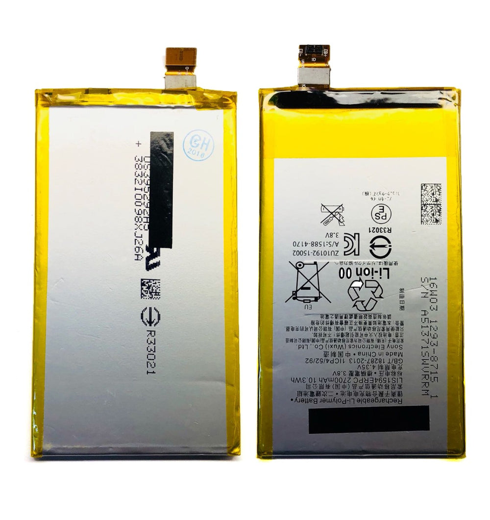 Battery For Sony Xperia Z5 Mini